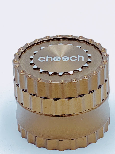 Cheech Bronze Grinder