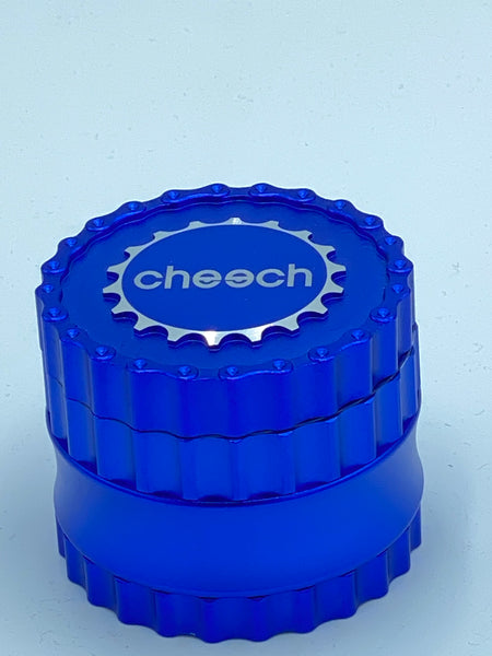 Cheech Blue Grinder