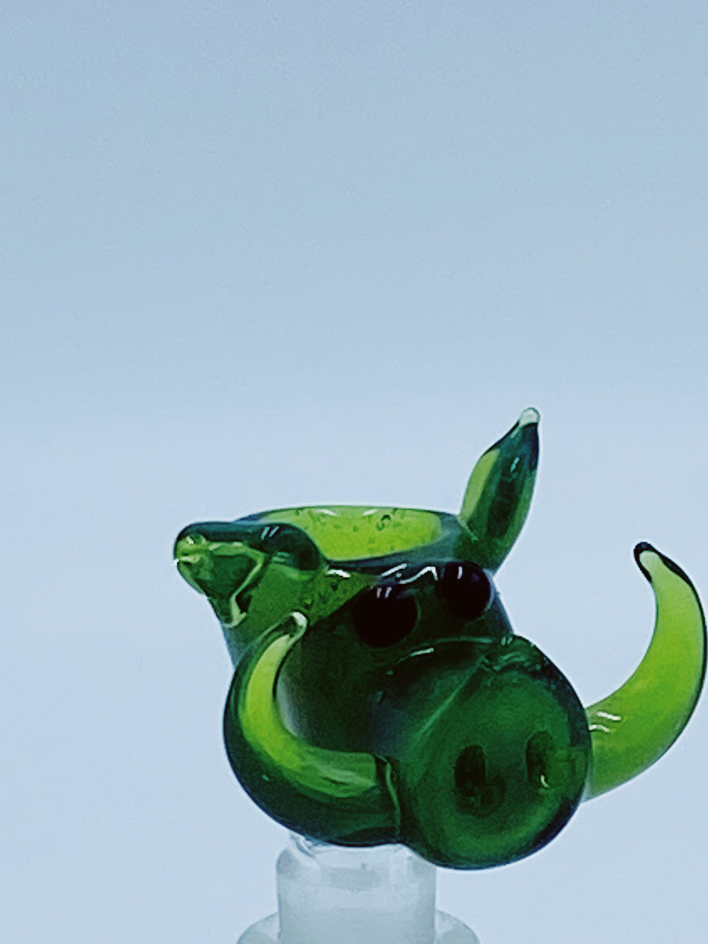 TEAR E 14MM BOAR BOWL - Smoke Country - Land of the artistic glass blown bongs