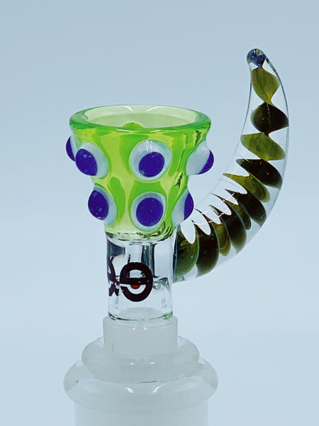 Cheech Glass 14Mm Uphorn Bowl