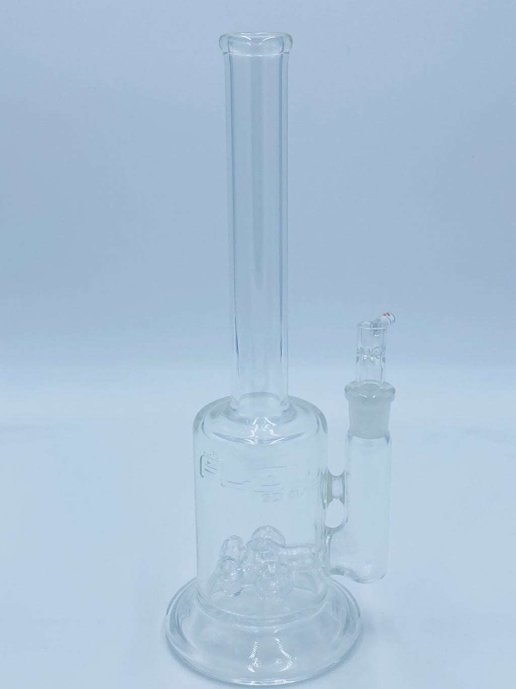 JM FLOW CLUSTER PERCOLATOR - Smoke Country - Land of the artistic glass blown bongs