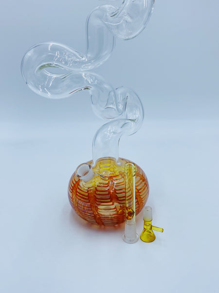 Red Eye Glass 20 Inch Zong