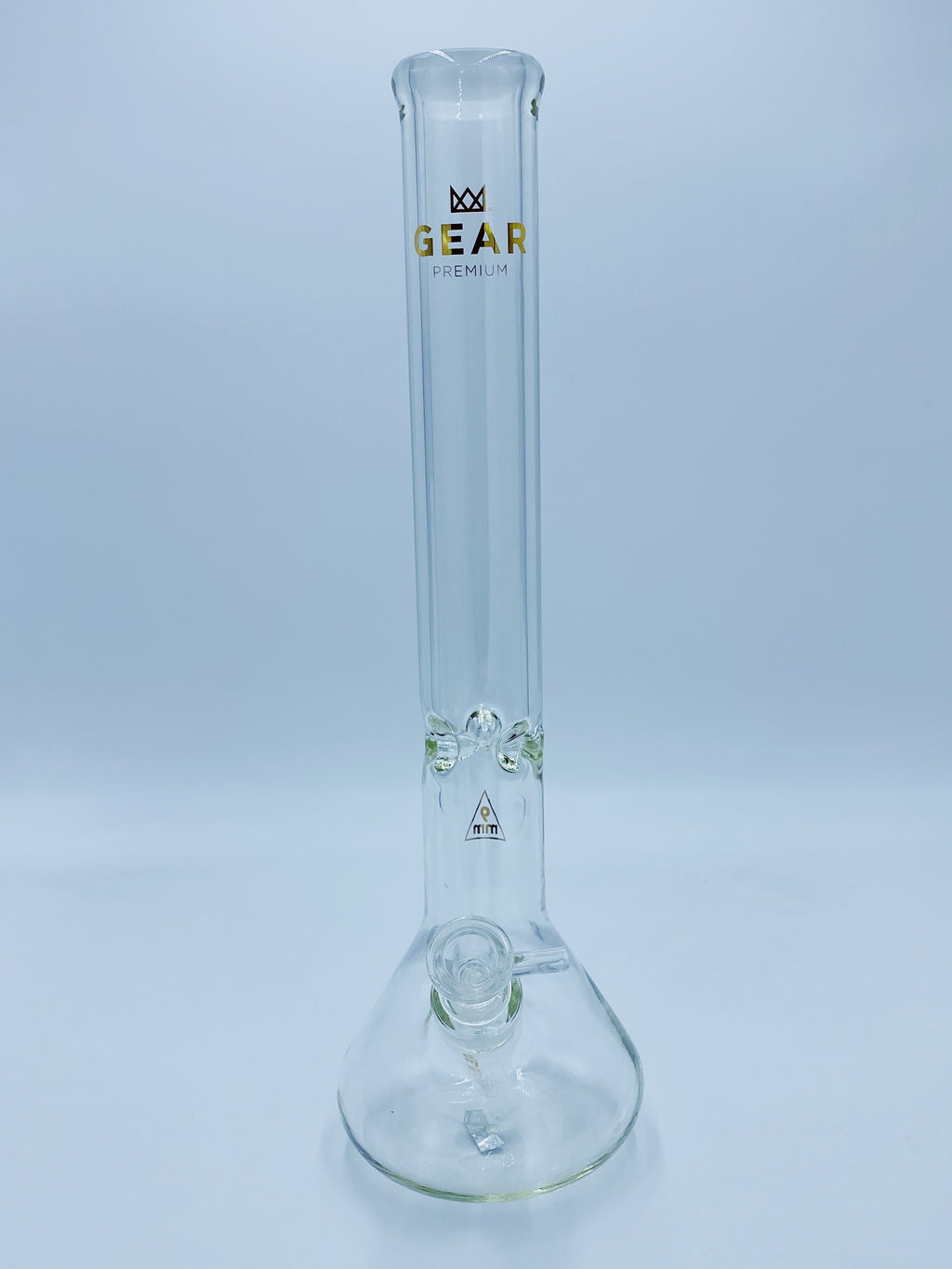 GEAR PREMIUM 9MM BEAKER - Smoke Country - Land of the artistic glass blown bongs