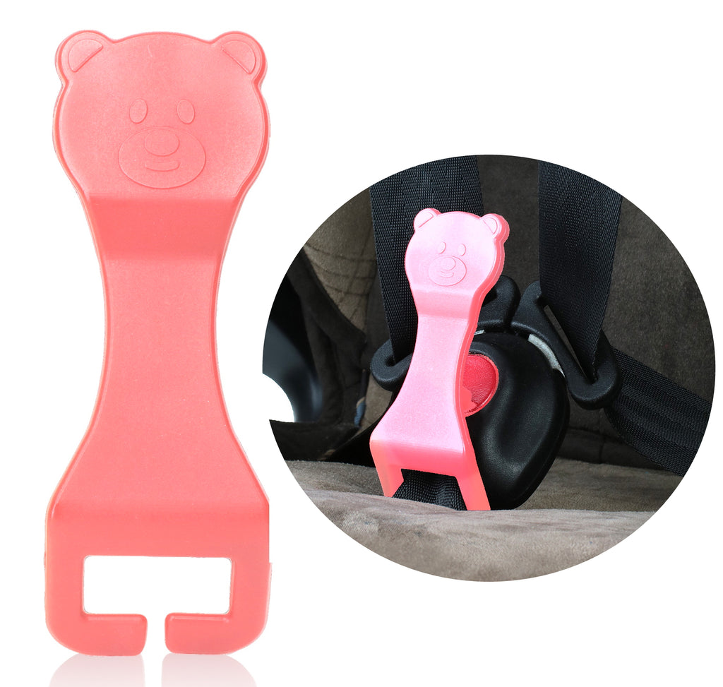 Bear Buddy Unbuckle Assistant - Easy Buckle Release Aid