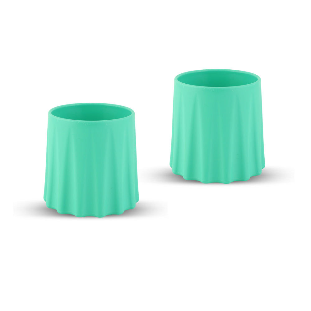 Tough to Tip Toddler Learning Cup - 2 Pack