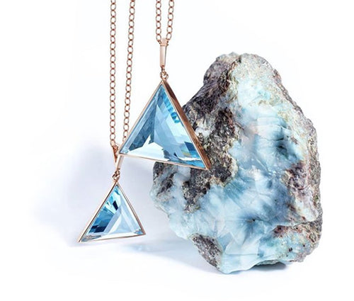 Rock + Raw Jewellery