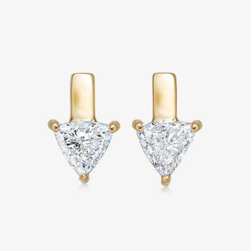 DIAMOND GUARDIAN EARRINGS