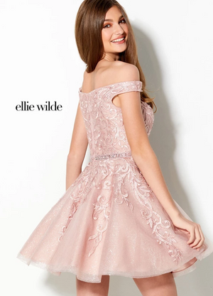 Ellie Wilde Fall Collection
