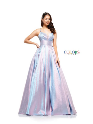 Ombre Stunners from Colors Dress