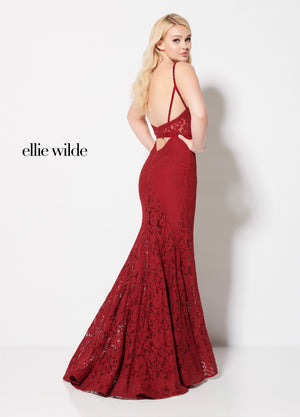 Ellie Wilde EW21968 Dress