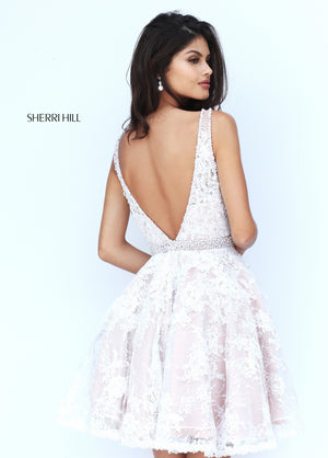 Sherri Hill 50656 Dress