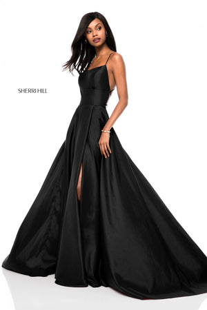 Sherri Hill 52022 Dress