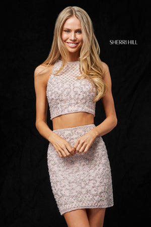 Sherri Hill 52087 Dress