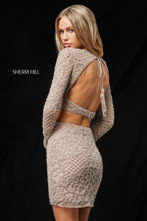 Sherri Hill 52090 Dress