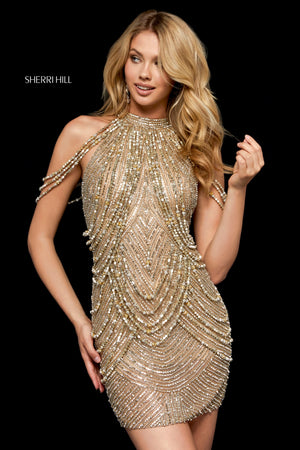 Sherri Hill 52098 Dress