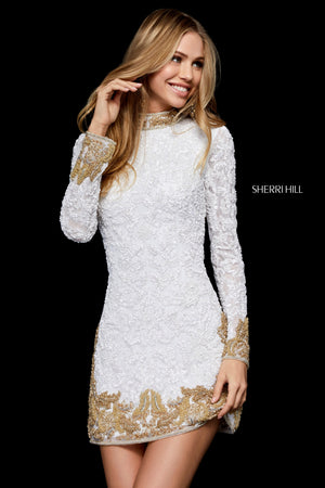 Sherri Hill 52113 Dress