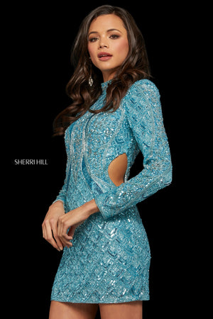 Sherri Hill 52147 Dress