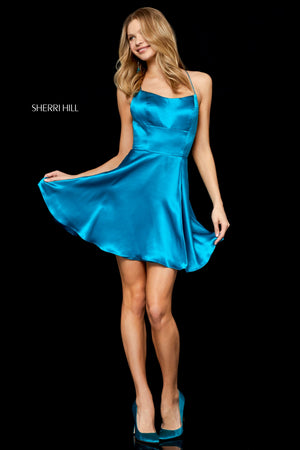 Sherri Hill 52156 Dress