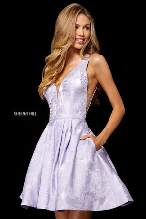 Sherri Hill 52177 Dress