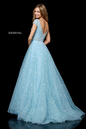 Sherri Hill 52276 Dress