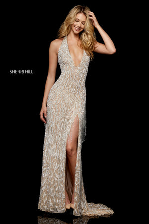Sherri Hill 52326 Dress