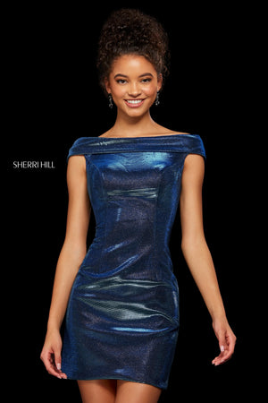Sherri Hill 52355 Dress