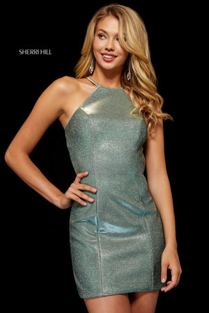 Sherri Hill 52357 Dress