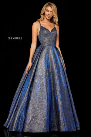 Sherri Hill 52364 Dress