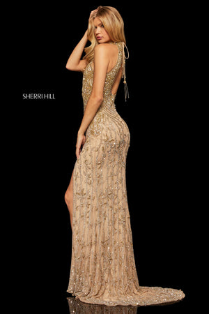 Sherri Hill 52426 Dress