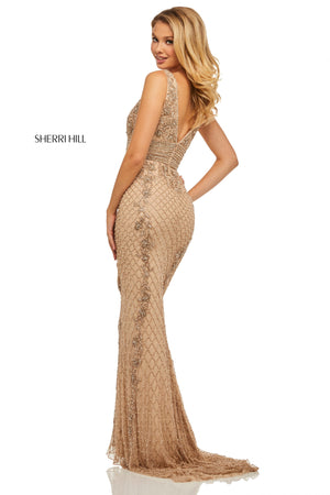 Sherri Hill 52453 Dress