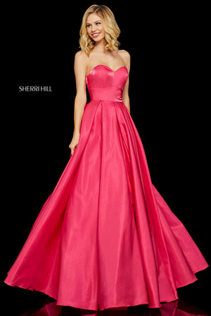Sherri Hill 52456 Dress