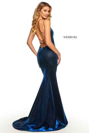 Sherri Hill 52614 Dress