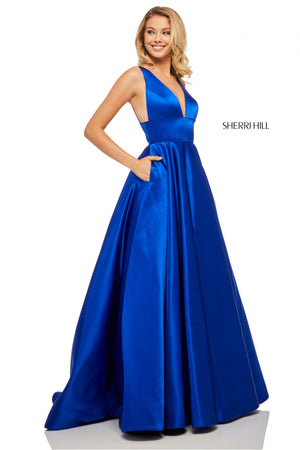 Sherri Hill 52911 Dress