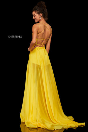 Sherri Hill 52918 Dress