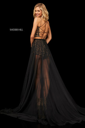 Sherri Hill 52919 Dress