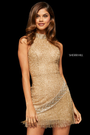 Sherri Hill 52940 Dress