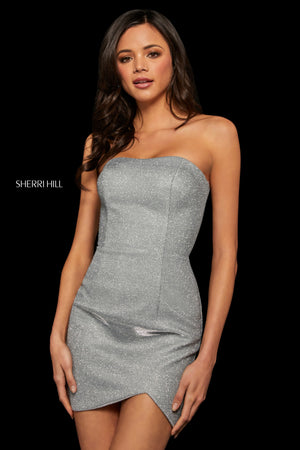 Sherri Hill 52948 Dress