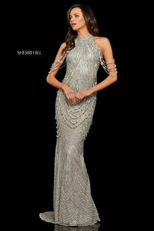 Sherri Hill 52949 Dress
