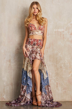 Sherri Hill 52950 Dress