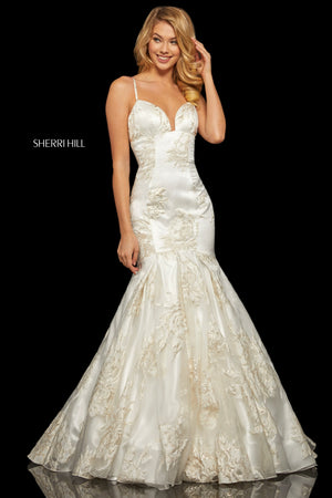 Sherri Hill 52951 Dress