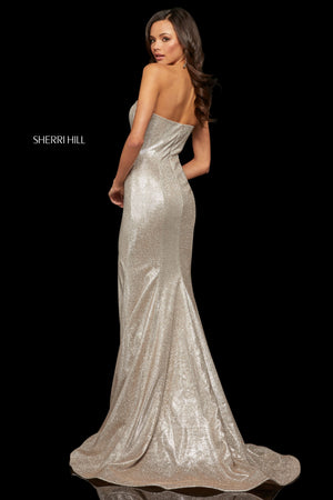Sherri Hill 52954 Dress