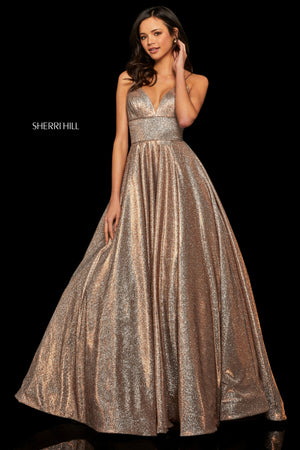 Sherri Hill 52960 Dress