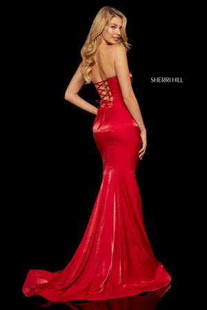 Sherri Hill 52961 Dress