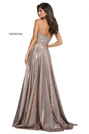 Sherri Hill 52977 Dress