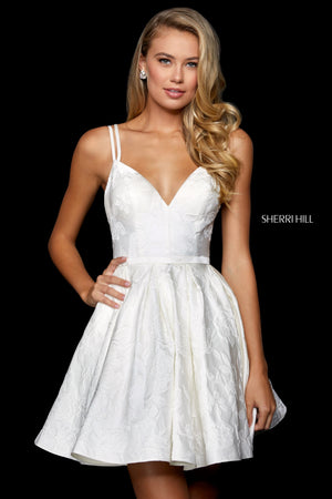 Sherri Hill 52983 Dress
