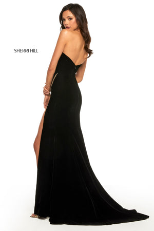 Sherri Hill 52988 Dress