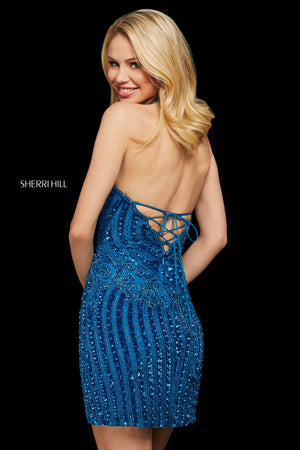 Sherri Hill 52992 Dress