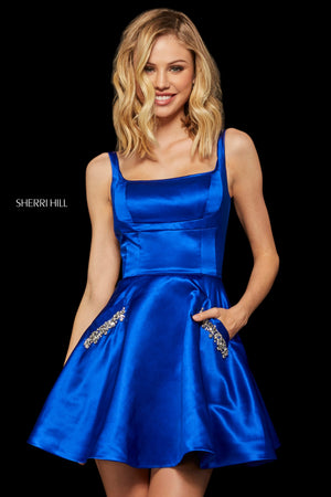 Sherri Hill 52995 Dress