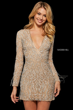 Sherri Hill 53010 Dress