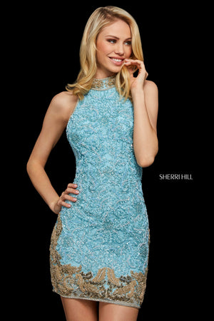 Sherri Hill 53011 Dress